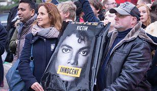 "Michael Jackson: ""Leaving Neverland"" zmasakrowane przez Raczka"