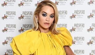 Rita Ora zignorowała pandemię koronawirusa. Urządziła imprezę na 30 osób
