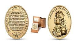 Nowa moneta kolekcjonerska. Za nominał 500 zł trzeba zapłacić 18 tys. zł