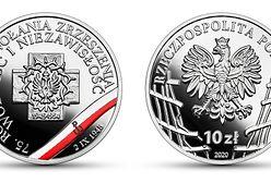 NBP wprowadza nową monetę. Nominał 10 zł