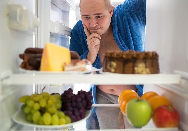Jak odchudzić faceta? Dietetyczne wskazówki