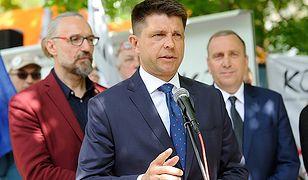 Mariusz Staniszewski: po co odsuwać PiS od władzy?
