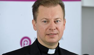 Rzecznik Episkopatu ks. Paweł Rytel-Andrianik kończy kadencję. Obejmie nową funkcję