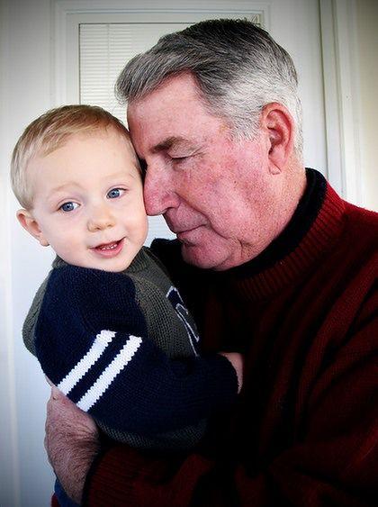 Dziesięć przykazań dziadka