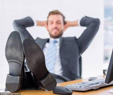 Ćwiczenia relaksacyjne to jedna z metod niwelowania skutków stresu.