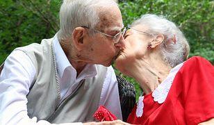 Jean i George Spearowie byli ze sobą 75 lat
