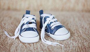 Jak prać buty?