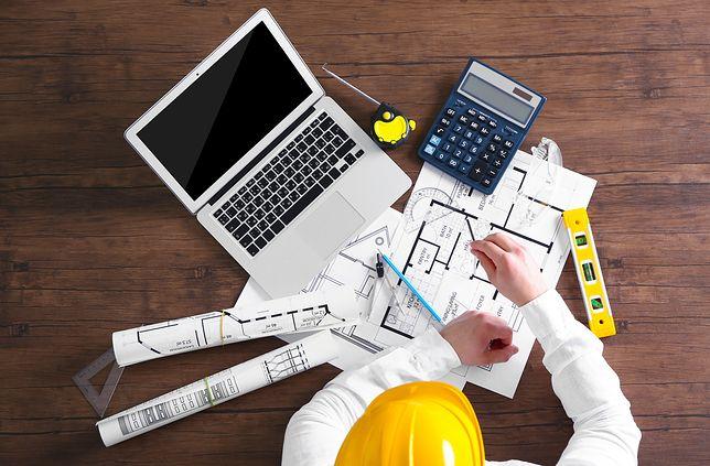 Co to jest powierzchnia użytkowa, powierzchnia zabudowy, całkowita czy netto?