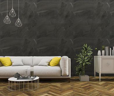 Metamorfozę salonu można z powodzeniem przeprowadzić w jeden weekend, wystarczy tylko odpowiednie zaplanowanie zakupów, wydatków i prac.