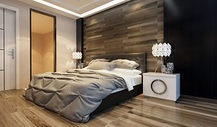 Elegancka narzuta może całkowicie odmienić wystrój sypialni