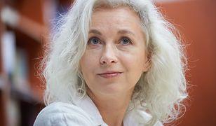 Manuela Gretkowska komentuje ślub Meghan i Harry'ego