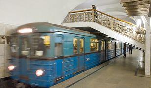 Sekrety moskiewskiego metra