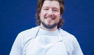 Anthony Falco w wieku 22 lat otworzył swoją pierwszą restaurację
