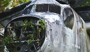 Cmentarzyska samolotów. To na nich podniebne maszyny kończą swój żywot