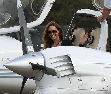 Celebryci, którzy są pilotami. Znasz ich wszystkich