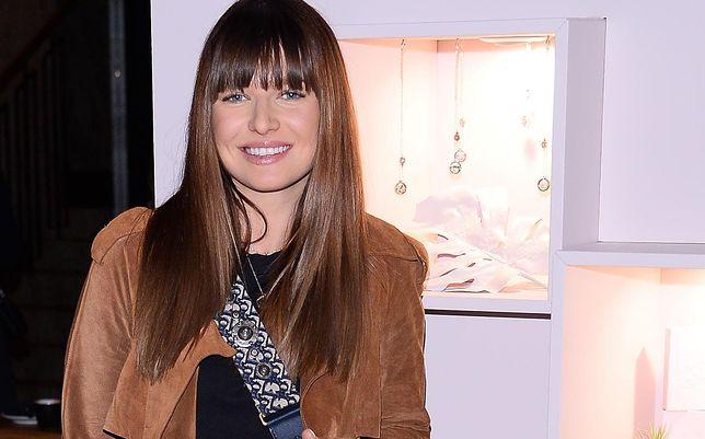 Anna Lewandowska inspiruje Polki