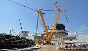 Litwa przygotowuje się do uruchomienia Białoruskiej Elektrowni Atomowej