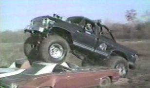 Hot Wheels Monster Trucks Live Crushing It! - odcinek 5