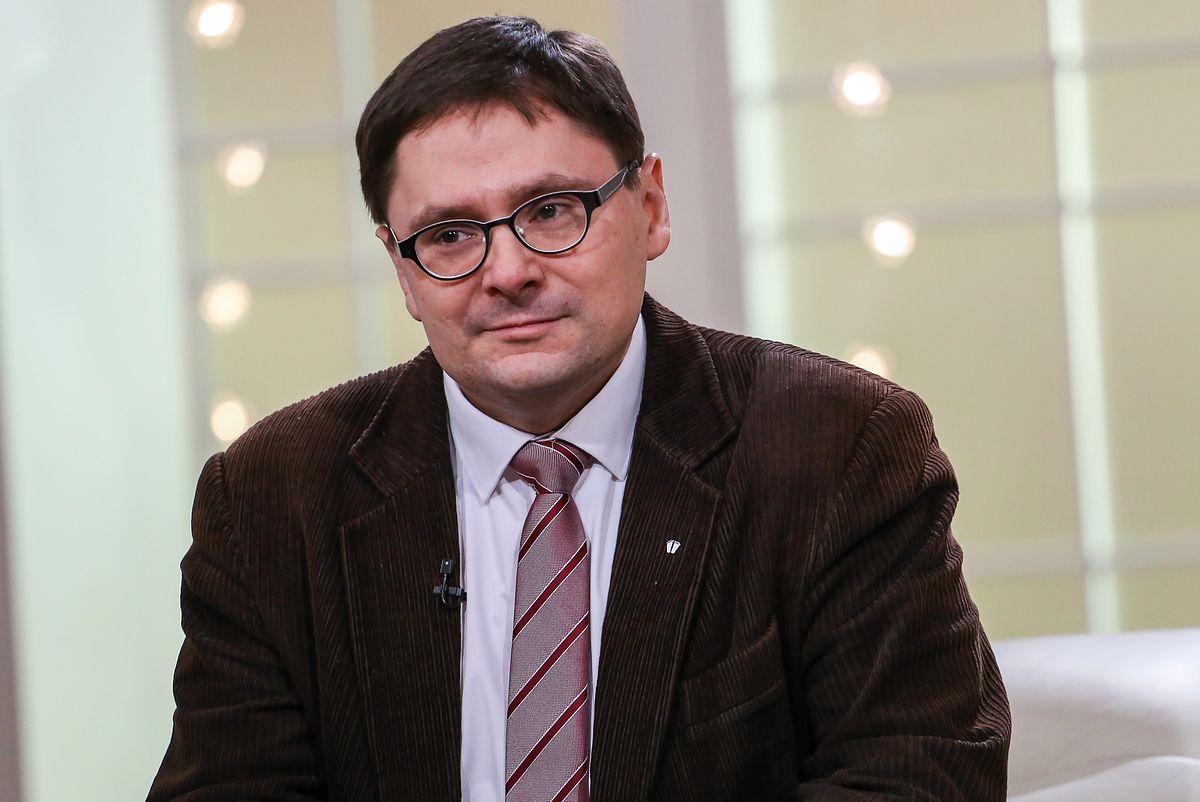 """Terlikowski opowiada o """"stylu życia katolika"""". Komentuje kwestię antykoncepcji"""