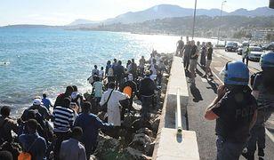 3 tysiące migrantów uratowanych na Morzu Śródziemnym