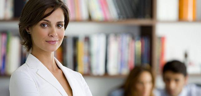 Kobiety w biznesie warto wspierać