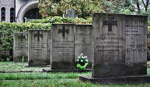 Na Cmentarzu Powstańców powstanie Izba Pamięci