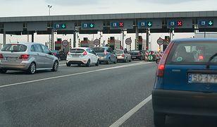 Gigantyczny zator na autostradzie A4. Kierowcy nie mają alternatywy