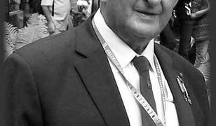 """Sławomir Pocztarski ps. """"Bóbr"""" zmarł w wieku 89 lat"""