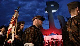 W środę wieczorem główne uroczystości zakończenia Powstania Warszawskiego