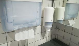 Higiena to podstawa w walce z chorobami.