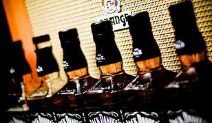 Amerykański producent zarzuca polskiemu producentowi naruszenie jego pięciu unijnych oznaczeń, w tym słownego znaku Jack Daniel's.
