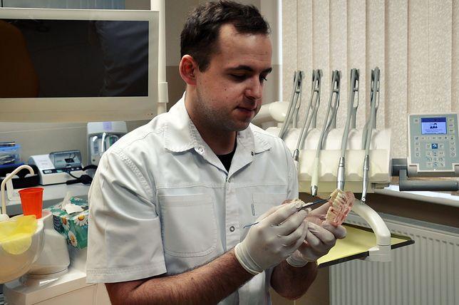 Marcin Krufczyk stworzył tzw. czarną listę pacjentów
