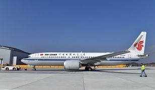 Boeing 737 Max uziemiony w Chinach i Etiopii.
