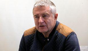 Władysław Frasyniuk brał udział w obchodach 4 czerwca w Gdańsku