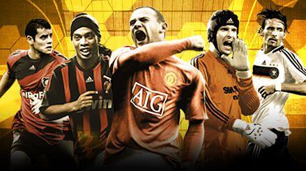 Ultimate Team do FIFA 09 już do pobrania