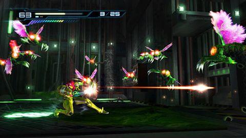 Team Ninja nie zrobi z Metroida gry nie do przejścia