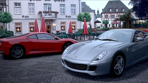Premiera Gran Turismo 5 może się odbyć w każdej chwili