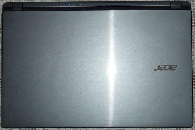 Acer Aspire V5-573PG - pokrywa