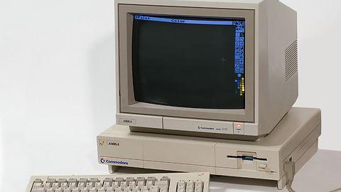 Amiga obchodzi 30. urodziny. Jaki był początek jednego z najsłynniejszych komputerów osobistych?