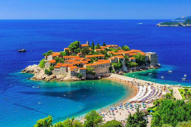 Wczasy w Czarnogórze - najpopularniejsze kurorty