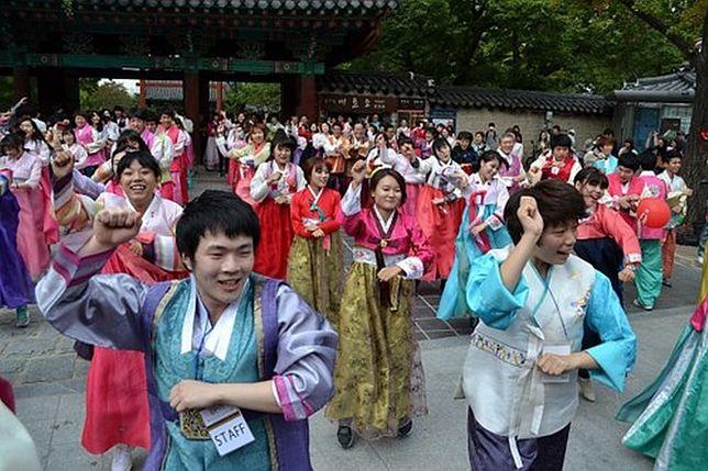 6000 osób zatańczy w sobotę na placu Zamkowym!
