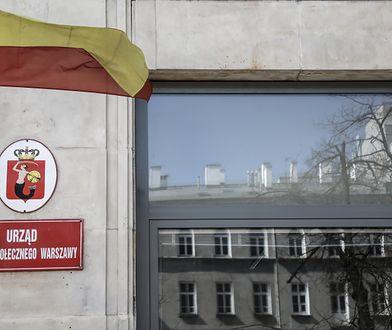 """Warszawa. Miasto ma nową rzeczniczkę. """"Nie będzie polityki ani słownych 'szarpanek'"""""""