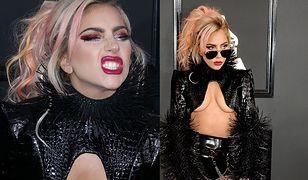Wydawało się, że Lady Gaga nie może być bardziej wulgarna! Czym jeszcze zaskoczyła?