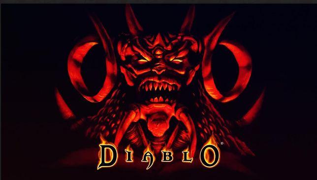Pierwsze Diablo powraca w przeglądarkach internetowych
