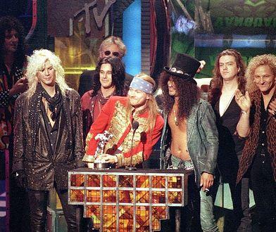 Hit Guns N' Roses można usłyszeć w popularnej grze