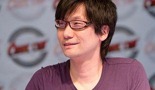 Hideo Kojima myśli o nowej grze