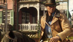 """Red Dead Redemption 2 PC ma problemy z """"wewnętrznym zegarem"""""""