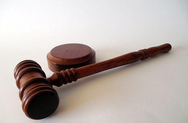 Sędzia może stracić immunitet