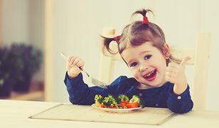 Dieta wegetariańska u dzieci to sposób przekazanie zdrowych nawyków żywieniowych