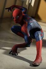 Spider-Man z Avengersami